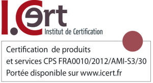 ICERT Institut de Certification