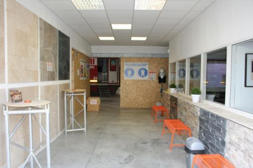 Accueil Toulon Norrac